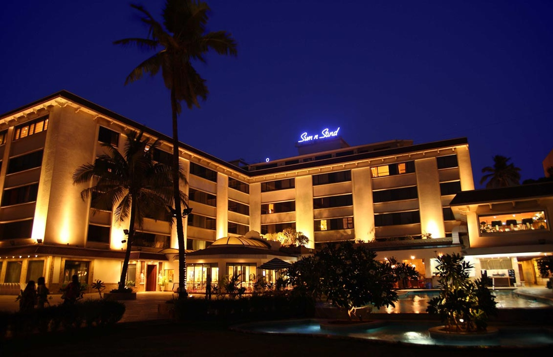 Number Plate Suppliers >> Sun-n-Sand Mumbai Juhu, Mumbai   Banquet Hall   Wedding Lawn   WeddingZ.in