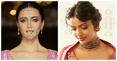 #JewelleryGoals- Why Anita Dongre's Exquisite Pink City Jewellery is a Must-have