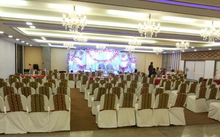 Nimantran Banquet Hall Secunderabad Hyderabad - Banquet Hall