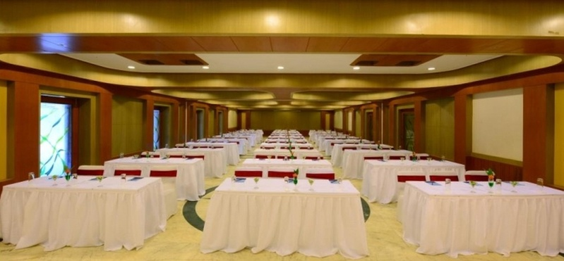 Hotel Kakkson Villa, Baliapanda, Puri