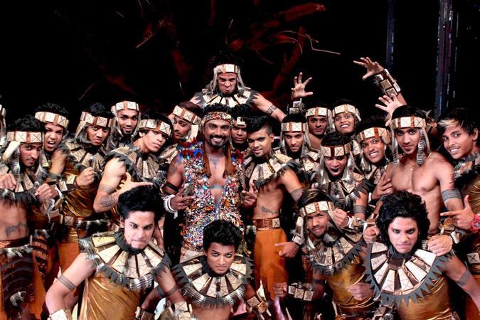 Fictitious Dance Group | Mumbai | Variety Arts