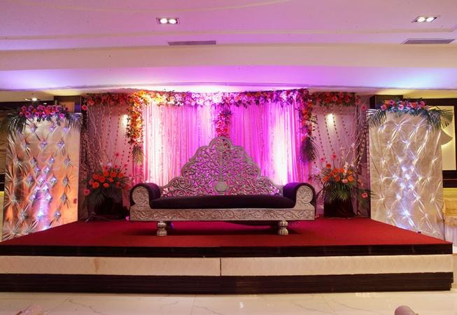 Nagpal Regency Ferozepur Road Ludhiana - Banquet Hall