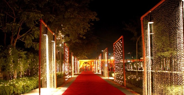 Jannat Valley Faridabad, Delhi | Wedding Lawn | WeddingZ in
