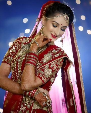 Parul Garg Makeup   Delhi   Makeup Artists