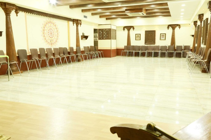 SRV Party Hall Malleshwaram Bangalore - Banquet Hall
