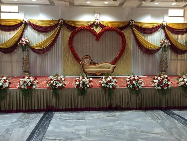 Kadambur T N Somasundara Nadar Maligai Mambalam Chennai - Mantapa / Convention Hall