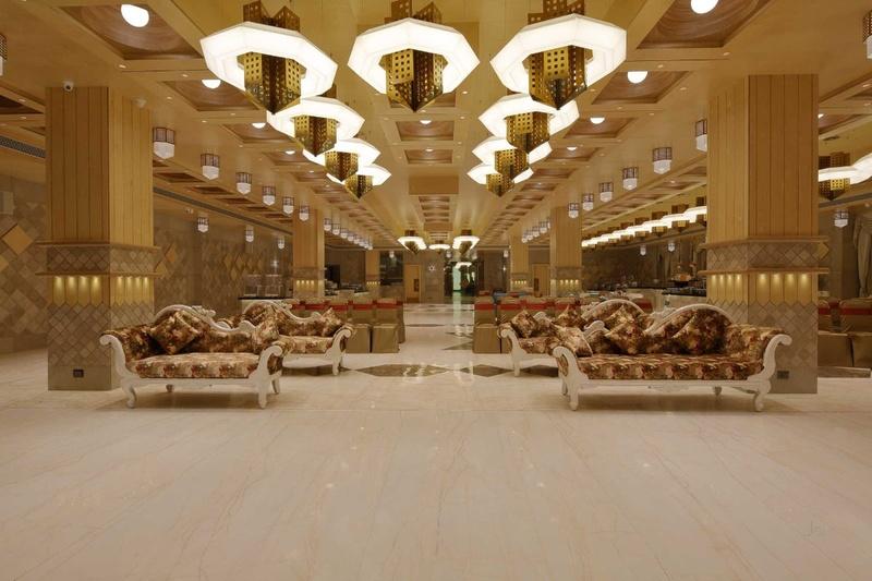 Popular banquet halls in Ellis Bridge, Ahmedabad for a culturally rich wedding!
