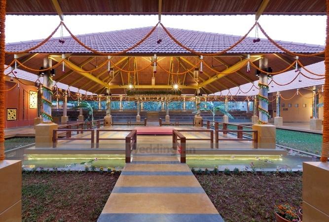 Panchavati Pavilion , Kanakapura Road, Bangalore