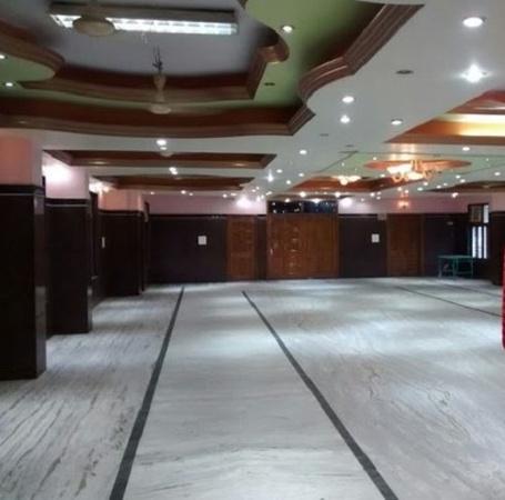 Anirudh Smarak Bhawan Kankarbagh Patna - Banquet Hall