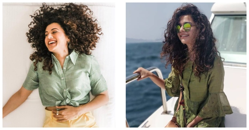 5 Tips On Curly Hair Care