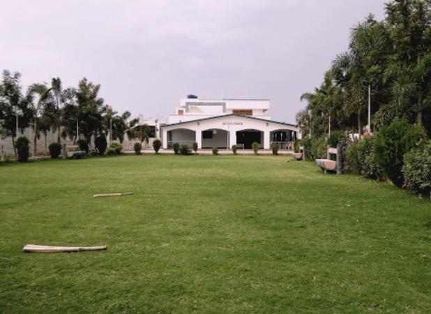 Leisure Land Chevella Hyderabad - Wedding Lawn