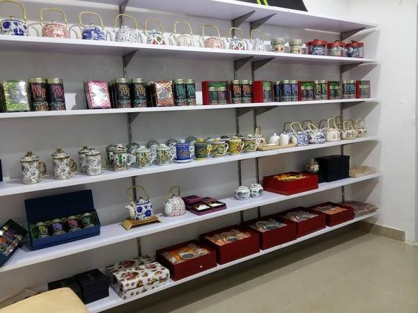 Teacupsfull tea Boutique | Delhi | Wedding Gifts