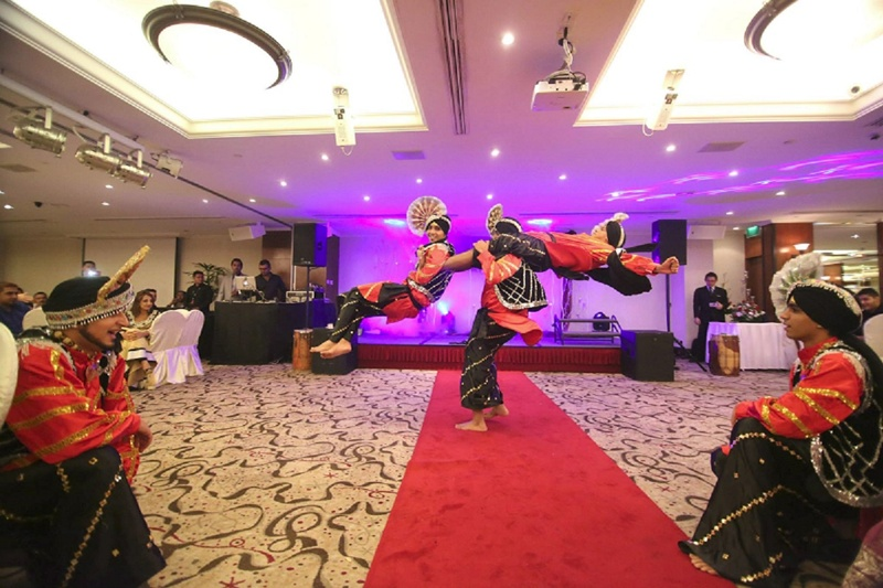 Best Lohri Party Venues in North India for Boisterous Celebrations