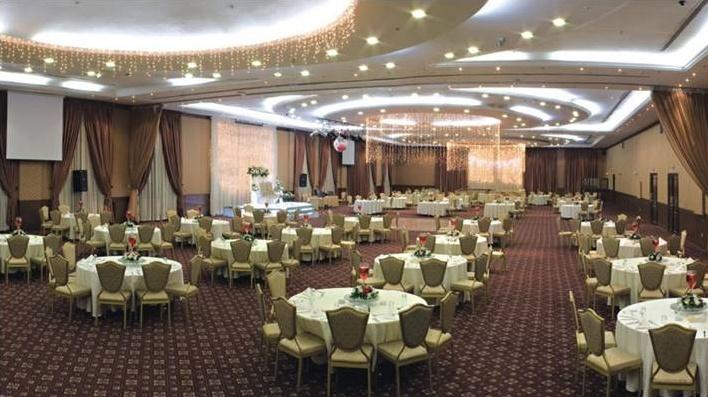 Banana Tree Hotel & Banquets Pvt. Ltd.