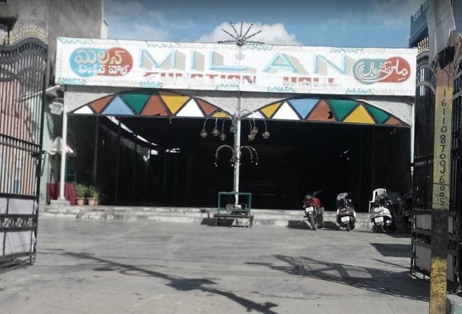 Milan Function Hall Bahadurpura Hyderabad - Banquet Hall