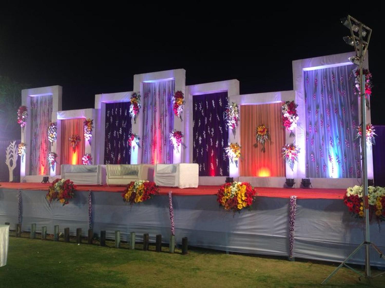 Overview ... & S P Tent House Wedding Decorator in Jodhpur | WeddingZ