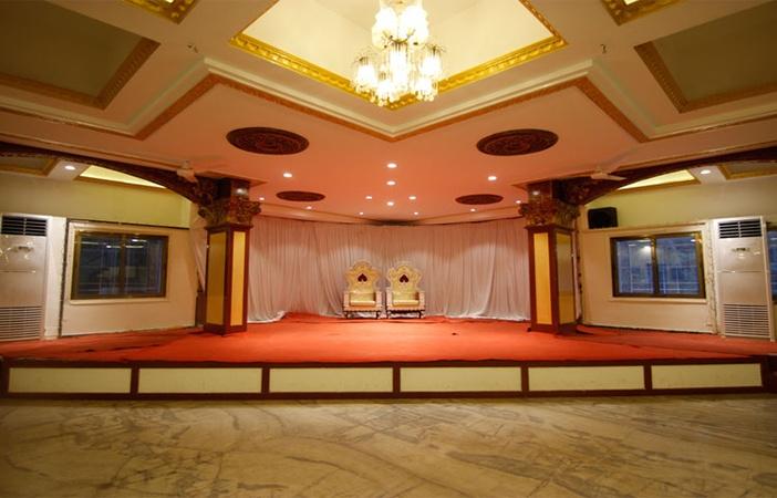 Shahi banquets Gultekdi Pune - Banquet Hall