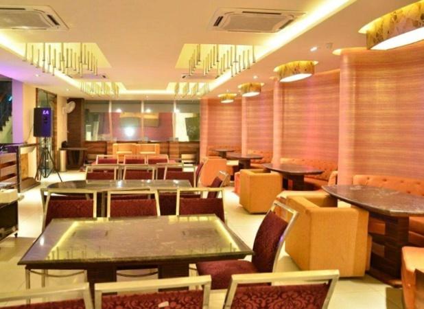 Black Restaurant & Banquet, Faridabad, Delhi