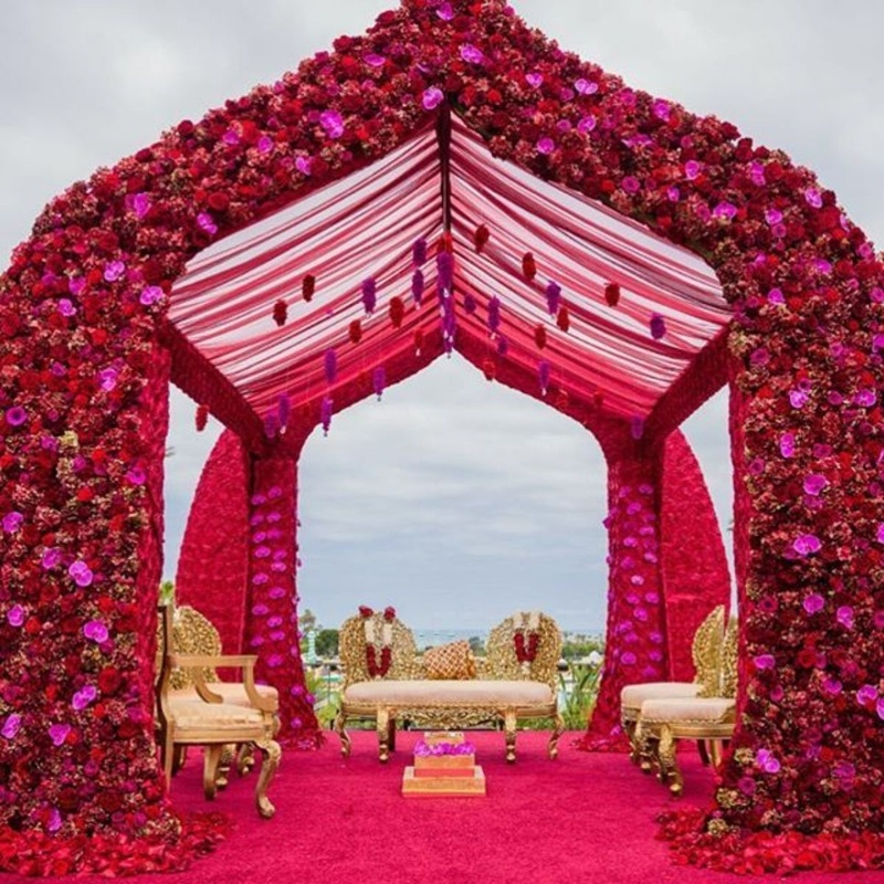 Wedding Lawns in Coimbatore for a Wedding Amidst Nature