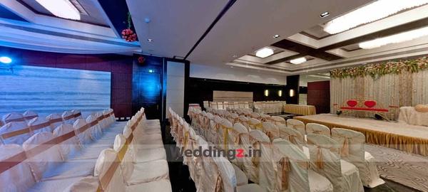 Ramada Mahape, Mumbai | Banquet Hall | Wedding Hotel