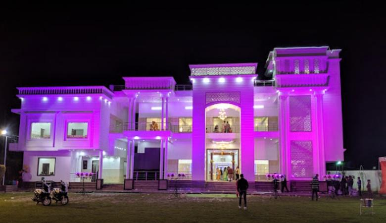 Royal Garden Hapur Road Meerut - Banquet Hall
