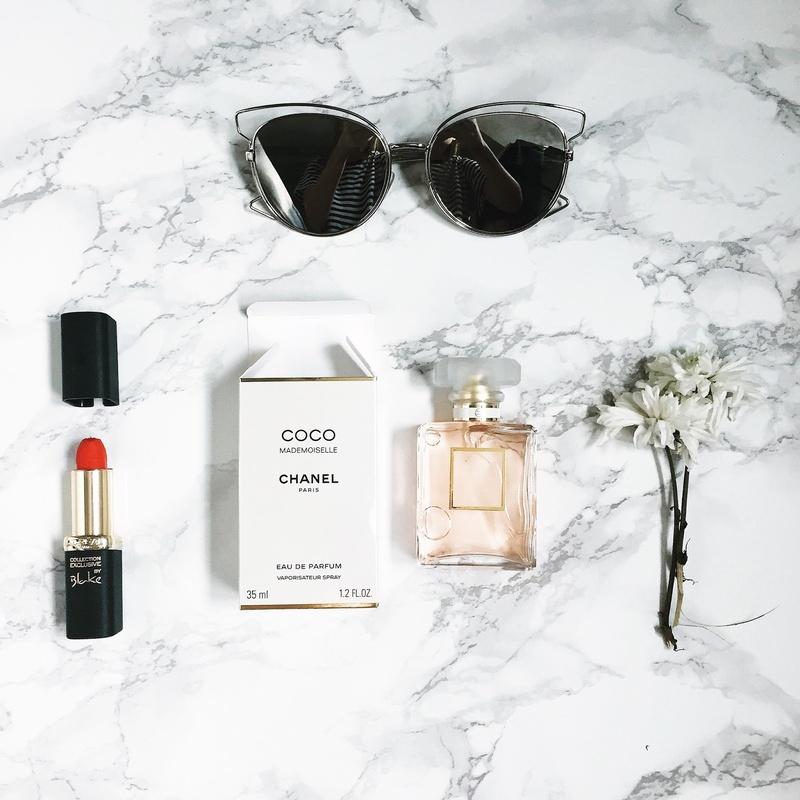 2. Perfume