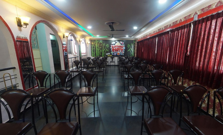 Swanand Party Hall Hadapsar Pune - Banquet Hall