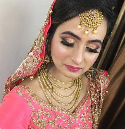 Weddingz.in Makeup | Delhi | Makeup Artists