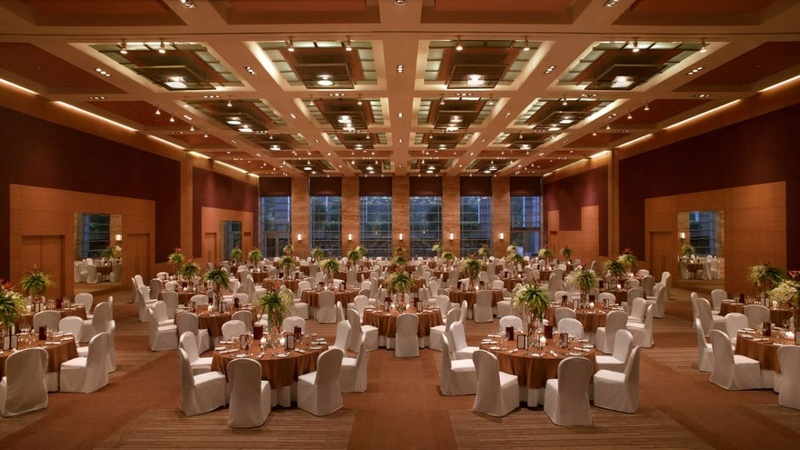 Best Wedding Reception Halls in Thaltej, Ahmedabad to Celebrate your Special Event