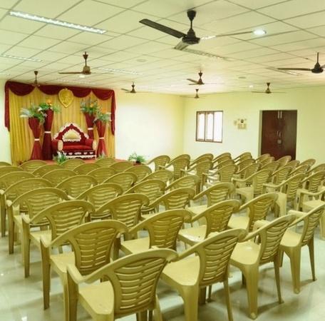 Bhuvaneswari Mini Hall Vadapalani Chennai - Banquet Hall