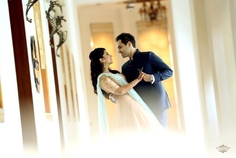 The Wedding Delight