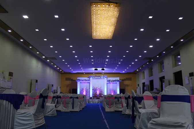 Vaishnav Banquet, Marriage & Party Hall Kandivali West Mumbai - Banquet Hall