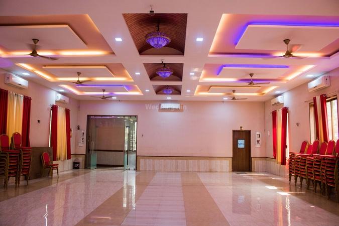 Mangeshi Celebration Banquet Kalyan Mumbai - Banquet Hall
