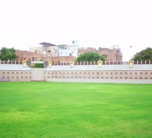 Gul Marriage Palace Chopasni Road Jodhpur - Wedding Lawn