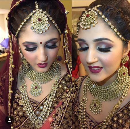 Mehul Sakhrani Beauty | Delhi | Makeup Artists
