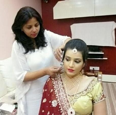 Mirror Mirror | Bangalore | Makeup Artists