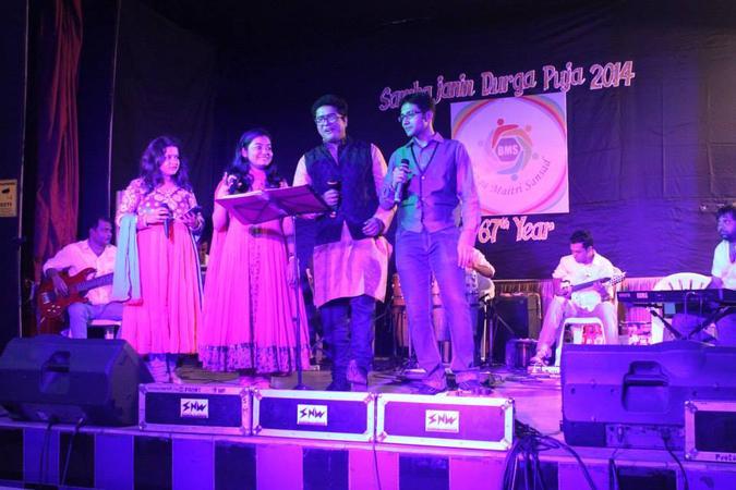 Sur Fusion | Mumbai | Variety Arts