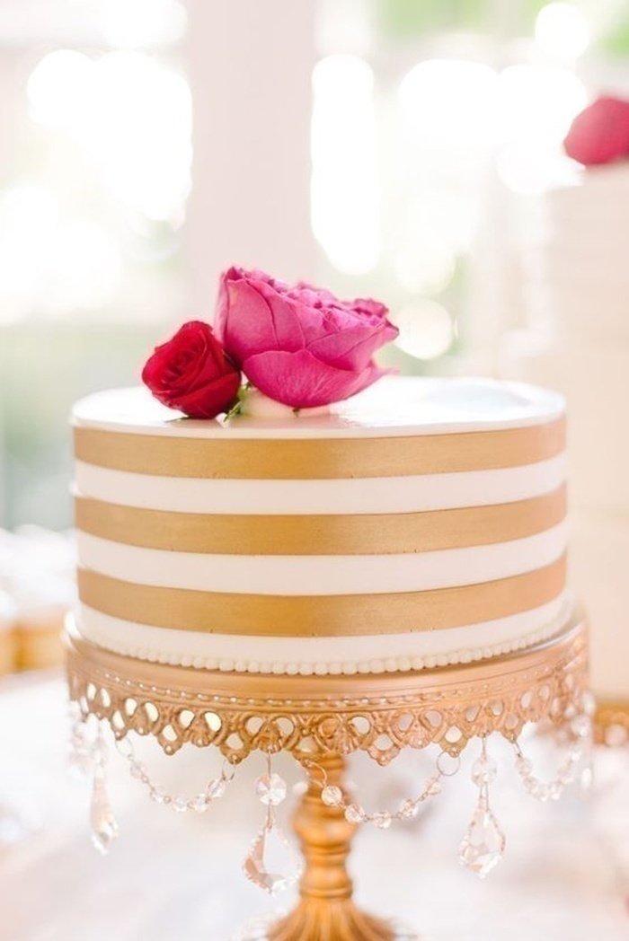 Printed Wedding Cakes