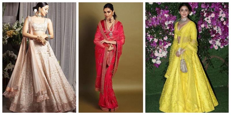 Top 10 Fashion moments from Akash Ambani and Shloka Mehta's Wedding! #WzFavourites