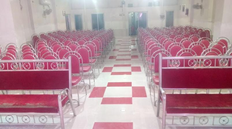 Gopuram Hall Mulund Mumbai - Banquet Hall