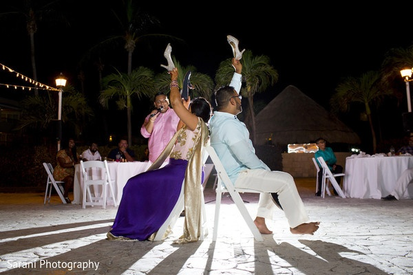 10 Fun Wedding Games to make your guests play during your
