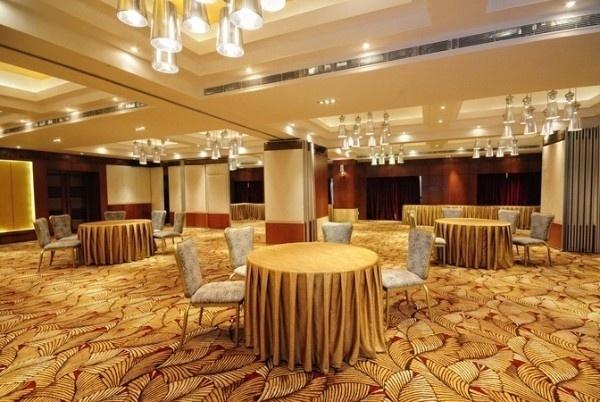 Senses Hotel, Saltlake City, Kolkata