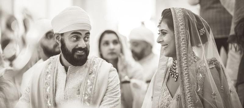 Karan & Rhea Mumbai : A dreamy wedding for this adorable couple in the city of dreams!