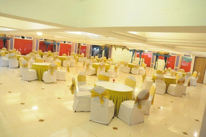 Ajivasan Banquet Hall Santacruz West Mumbai - Banquet Hall