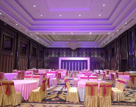 Ramada Kanpur Road Lucknow - Banquet Hall