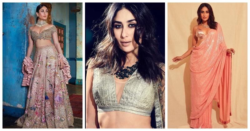 5 Bridesmaid Inspiring Outfits from Birthday Girl Kareena Kapoor