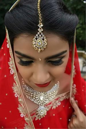 Makeup by Natasha Mathias  | Mumbai | Makeup Artists
