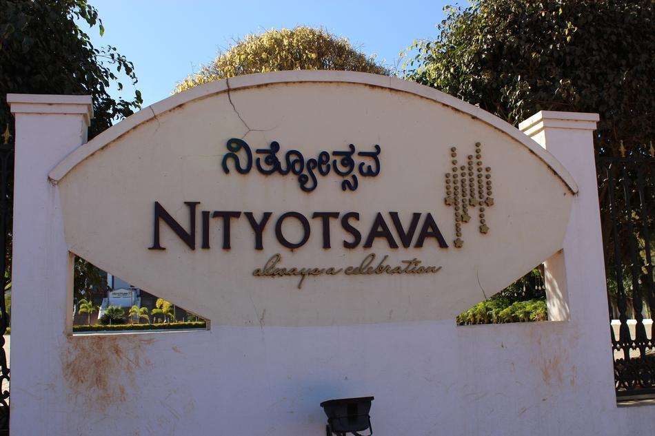 Nityotsava Convention Centre Yelahanka Bangalore Mantapa Convention Hall Mantapa