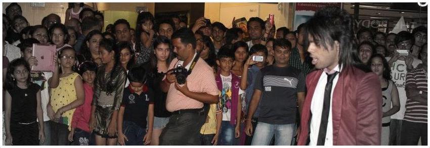 Prince Gupta | Mumbai | Variety Arts