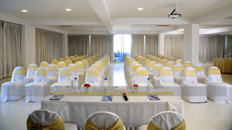 Springs Hotel JC Road Bangalore - Banquet Hall